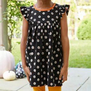 Matilda Jane Pretty Pumpkin Halloween Dress Sz 12